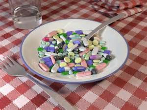 Dangers of Mixing Medications Home HealthCare