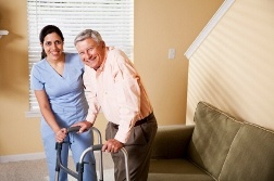 What Seniors with Home Health Need to Know
